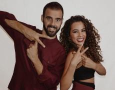 SAMUEL & SOPHIA